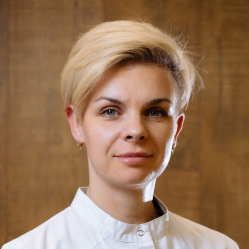 Щербакова Екатерина Александровна