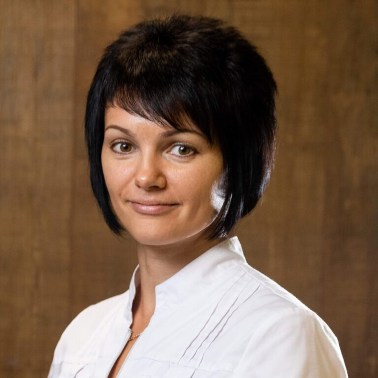 Маркина Ольга Сергеевна