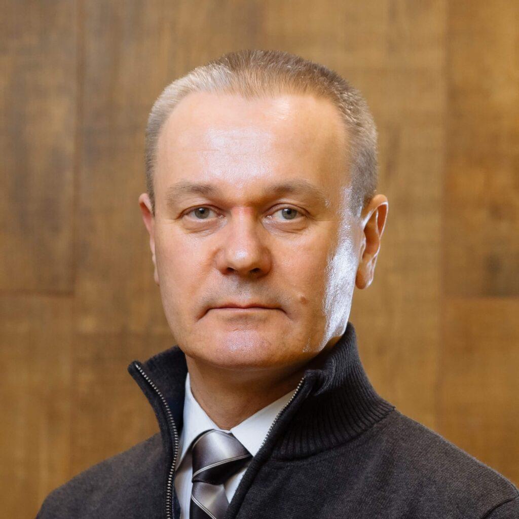 Разин Владимир Васильевич