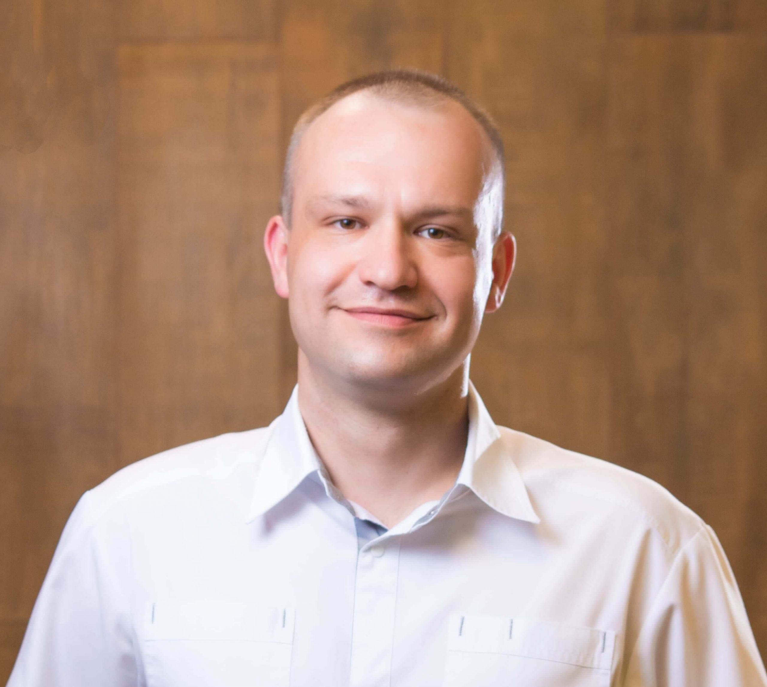 Кириллов Дмитрий Фаннурович