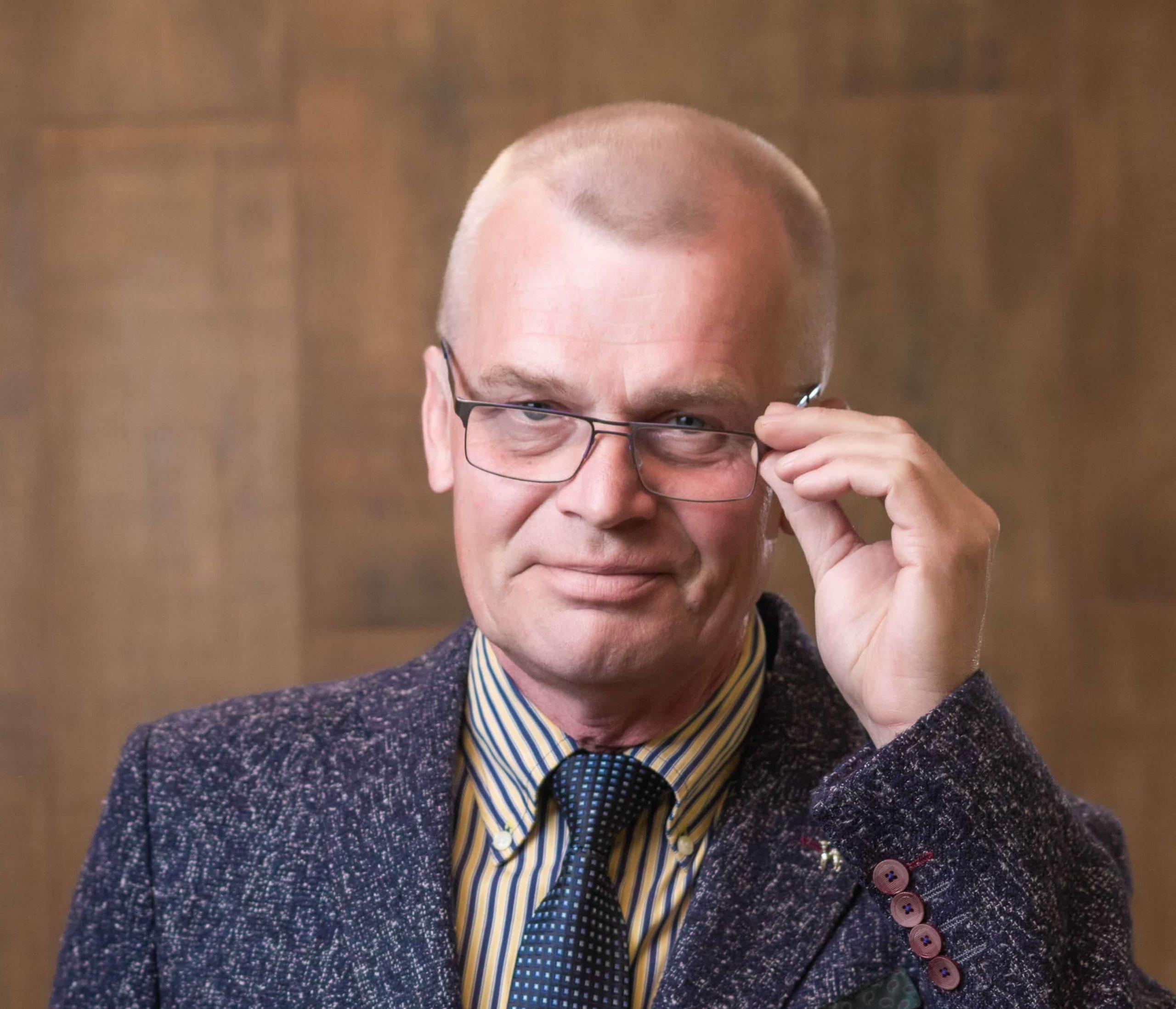 Павлов Юрий Геннадьевич