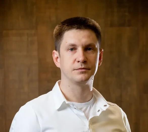 Ронжин Артур Владимирович