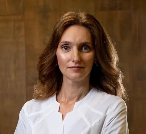 Воронова Елена Сергеевна