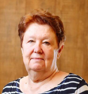 Ченцова Ирина Борисовна