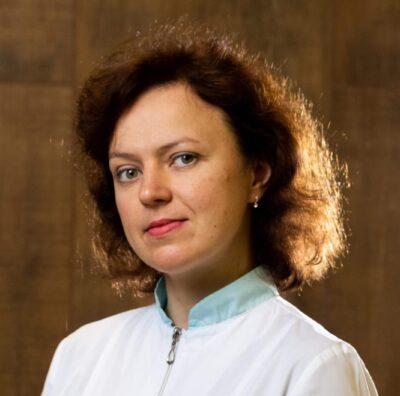 Тимофеева Олеся Александровна
