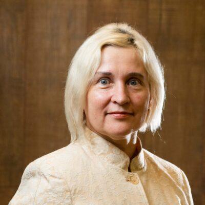 Ровбо Наталья Александровна