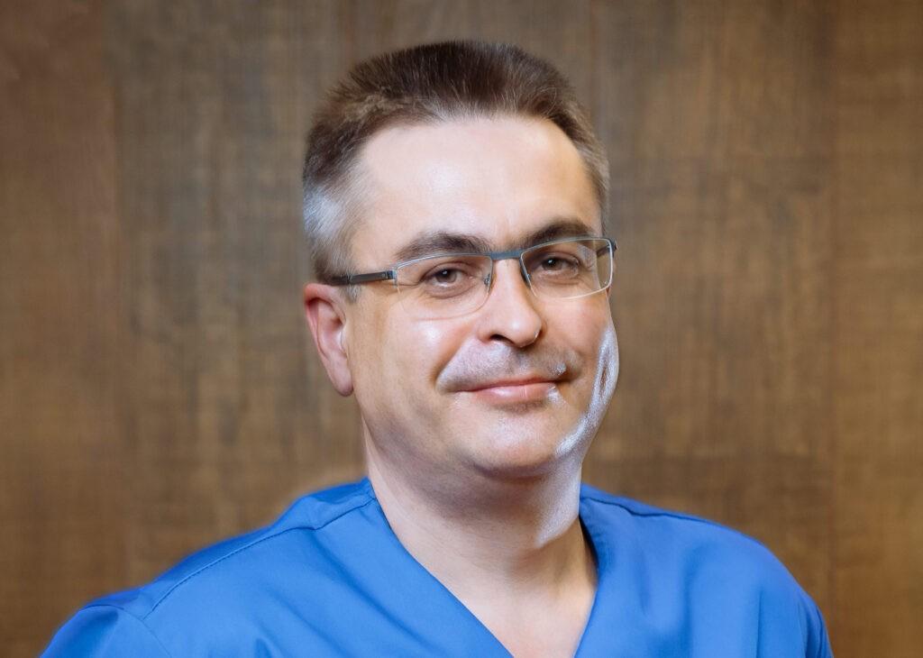 Ковалёв Дмитрий Николаевич