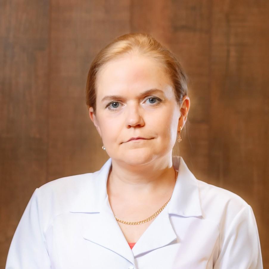 Старикова Наталья Сергеевна